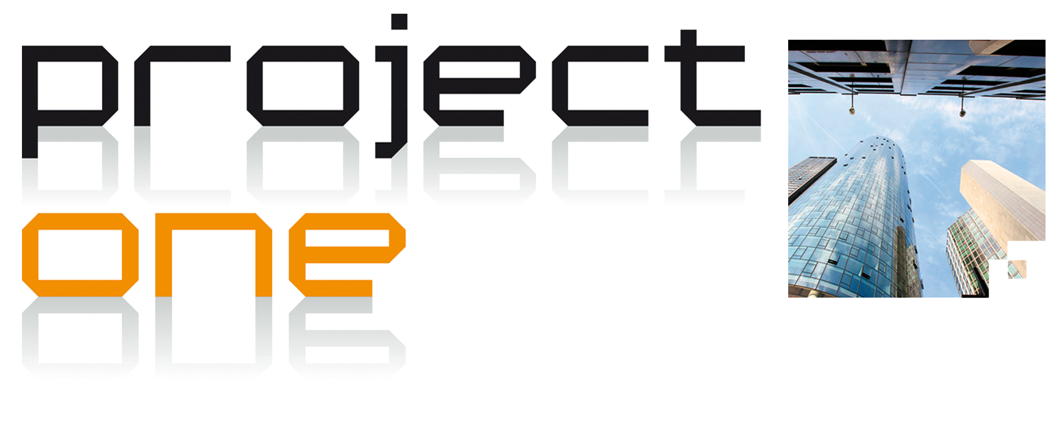 Project One LogoIMM