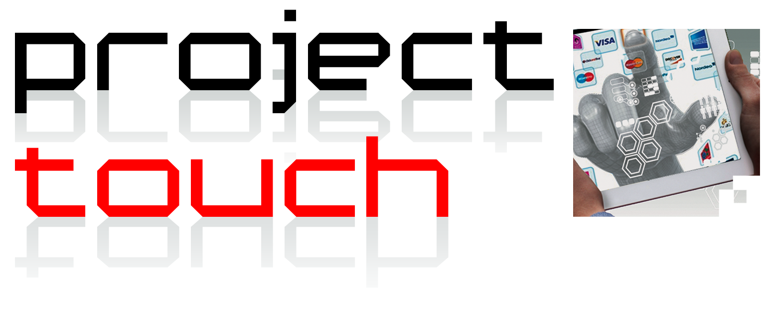 Project Touch LogoIMM
