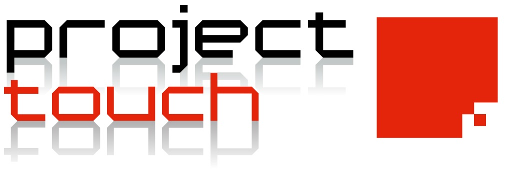 logo project touch